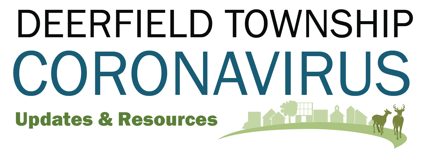 Deerfield Township Coronavirus Updates