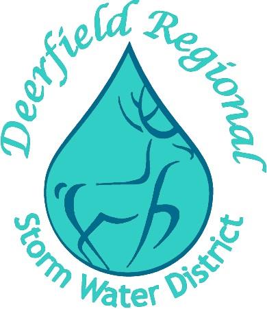 Deerfield Regional Stormwater District Logo